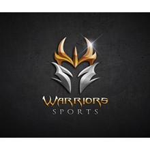 Warriors Sports's Logo