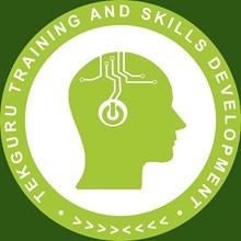 Tekguru Training's Logo