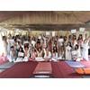 WorldPeace Yoga School's Logo