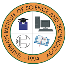Gateways Institute of Science and Technology - Pasig's Logo