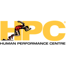 Human Performance Centre's Logo
