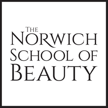 The Norwich School of Beauty's Logo
