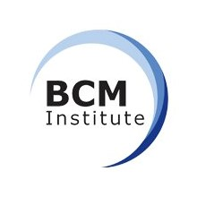 BCM Institute's Logo