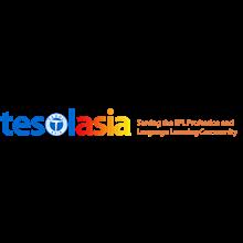 TESOL Asia's Logo