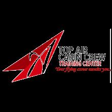 TOP AIR CABIN CREW's Logo