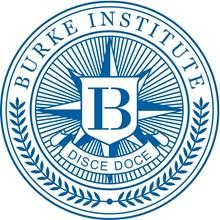 Burke Institute's Logo