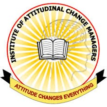 Institute of Attitudinal change managers 's Logo