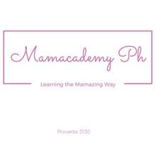 Mamacademy PH's Logo