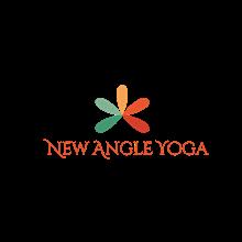 New Angle Yoga's Logo