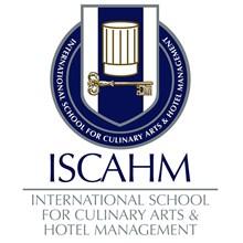 ISCAHM Cebu's Logo
