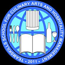 TEAMSKILLS's Logo