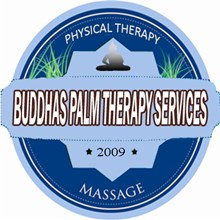 Buddhas Palm Therapy Services's Logo