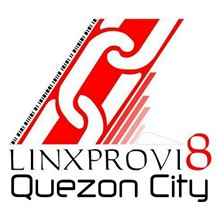 LinxProvi8 Learning and Training Center's Logo