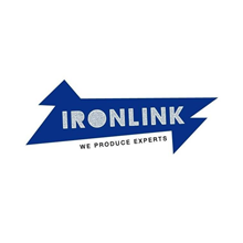 Ironlink Computer Learning Center's Logo