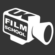 UK Film School 's Logo