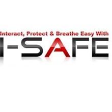 I-Safe Ltd's Logo
