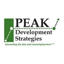 Peak Development Strategies's Logo