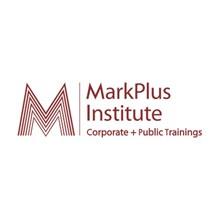 PT MarkPlus Indonesia's Logo
