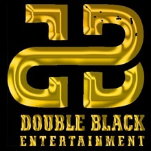 Double Black Music School's Logo
