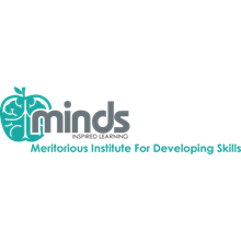 MINDS Training Centre's Logo