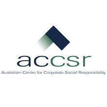 ACCSR Consulting Pty Ltd's Logo