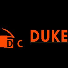 Duke Training Centre's Logo