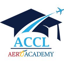 Accl aero academy's Logo