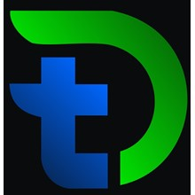 Denor Tec Computer Institute's Logo