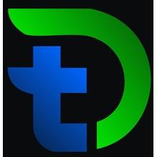 Denor Tec Computer Institute's Logo