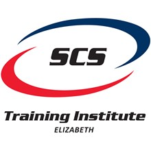 SCS Training Institute's Logo