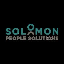 Solomon People Solutions Dubai's Logo