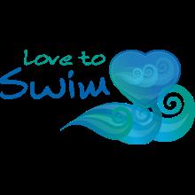 Love to Swim's Logo