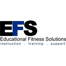 Educational Fitness Solutions (EFS)'s Logo