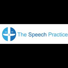 The Speech Practice's Logo