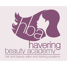 Hair and Beauty Training Academy's Logo
