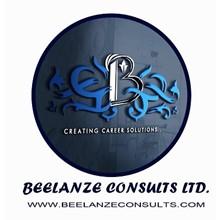 Beelanze Consult 's Logo