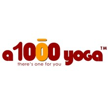 a1000yoga's Logo