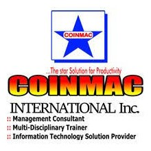 Coinmac International Inc.'s Logo
