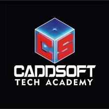 Caddsoft Tech Academy's Logo