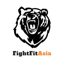 FightFitAsia LLP's Logo