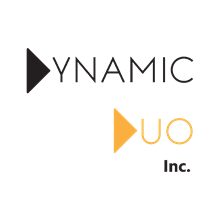 Dynamic Duo Inc.'s Logo