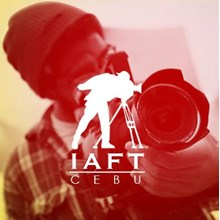 International Academy of Film and Television - IAFT Cebu's Logo