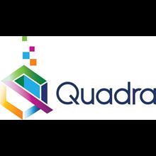 Quadra 's Logo