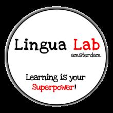 Lingua Lab Amsterdam's Logo