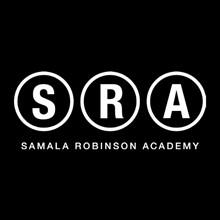Samala Robinson Academy's Logo