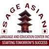 SAGE QC's Logo