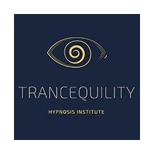 Trancequility Hypnosis Institute's Logo