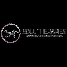 Soul Therapies Training School's Logo