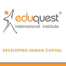 Eduquest's Logo