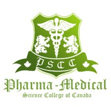 Pharma-Medical Science College of Canada's Logo